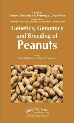 Molecular Markers, Genetic Maps and QTLs for Molecular Breeding in Peanut