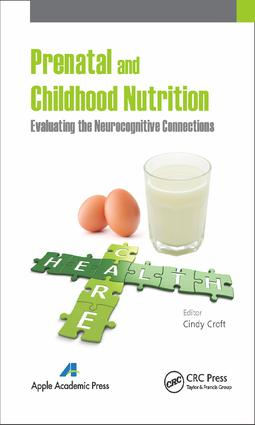Prenatal and Childhood Nutrition