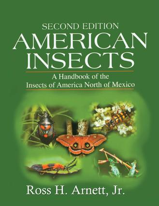 Insect Classification and Systematics