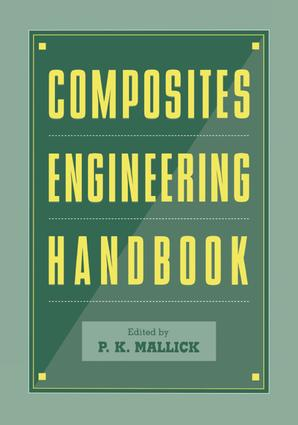 Composites Engineering Handbook book cover