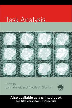 Applied cognitive task analysis (ACTA): a practitioner's toolkit for understanding cognitive task demands