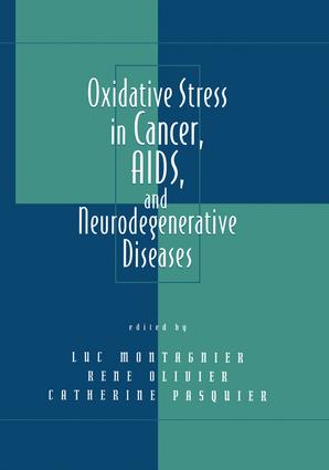 Oxidative Stress and AIDS: One-year Supplementation of HIV-positive Patients with Selenium or p-Carotene