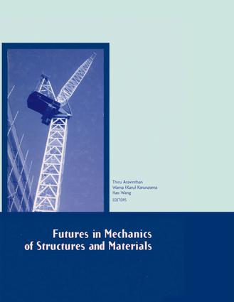 Futures in Mechanics of Structures and Materials: 1st Edition (e-Book) book cover
