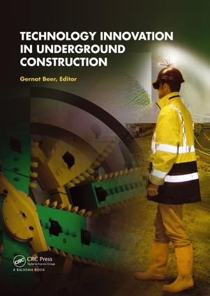 Innovative roadheader technology for safe and economic tunnelling
