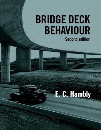 Beam decks and frames