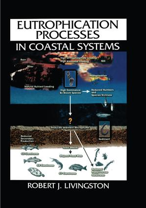 Eutrophication Processes in Coastal Systems: Origin and