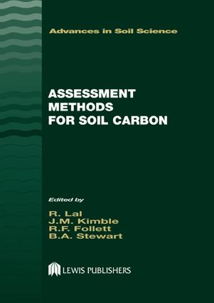 137Cs for Measuring Soil Erosion and Redeposition Application for Understanding Soil Carbon