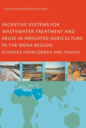 VIABILITY OF INCREASING THE TARIFF OF FRESHWATER FOR IRRIGATION AS A TOOL TO STIMULATE WASTEWATER REUSE