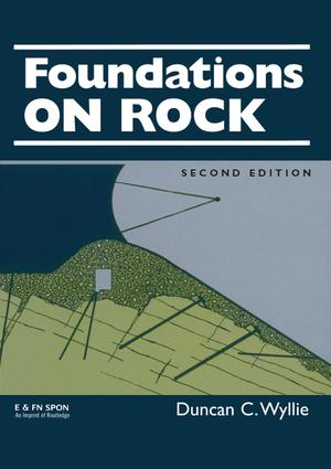 Rock strength and deformability