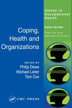 Employee adjustment to an organizational change: a stress and coping perspective