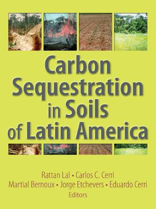 Potential of Soil Carbon Sequestration in the Amazonian Tropical Rainforests