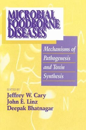 Microbial Foodborne Diseases