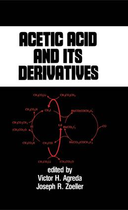 Acetic Acid and its Derivatives book cover