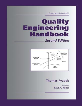Quality Systems Development, Implementation, and Verification