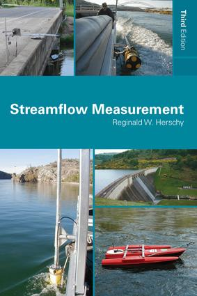 The stage–fall–discharge method of streamflow measurement