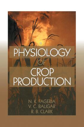 Physiology of Drought in Crop Plants