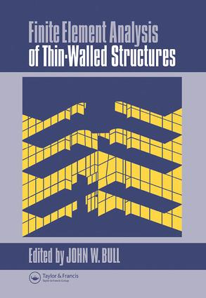 Finite Elements Available for the Analysis of Non-curved Thin-walled Structures