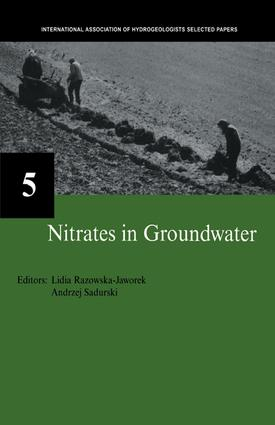 Development of a groundwater abstraction modelling environment for drinking water supply
