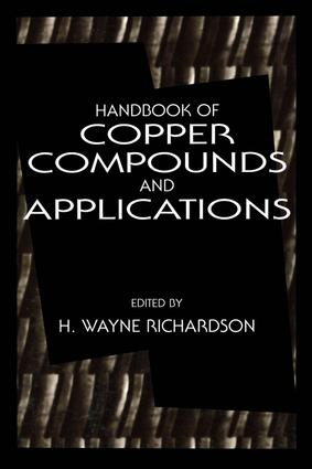 Analysis of Copper