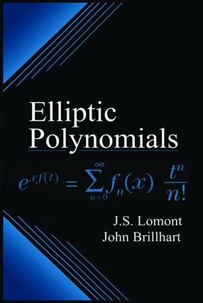 The >.11(x) Polynomials