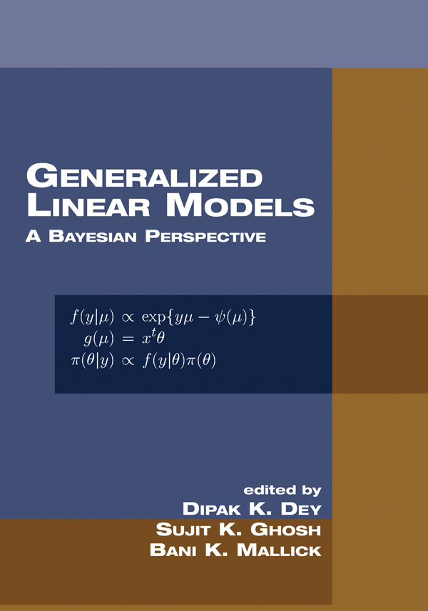 Bayesian Generalized Linear Models for Inference About Small Areas