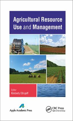 Agricultural Resource Use and Management: 1st Edition (e-Book) book cover