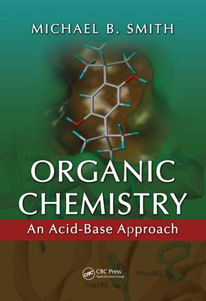 Organic Chemistry: An Acid-Base Approach, 1st Edition (e-Book) book cover