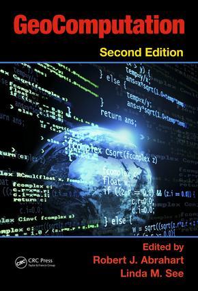 The Evolving GeoWeb