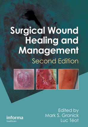 Surgical Wound Healing and Management: 2nd Edition (e-Book) book cover