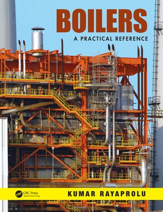 Boilers: A Practical Reference, 1st Edition (e-Book) book cover