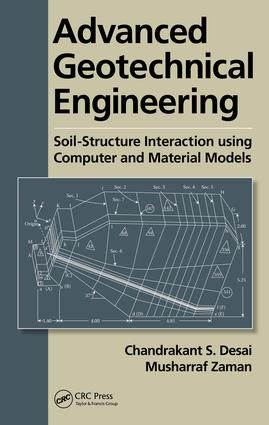 Remarkable Advanced Geotechnical Engineering Soil Structure Interaction Using Computer And Material Models Ibusinesslaw Wood Chair Design Ideas Ibusinesslaworg