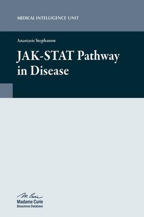 JAK-STAT Pathway in Disease