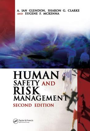 Personality and risk liability