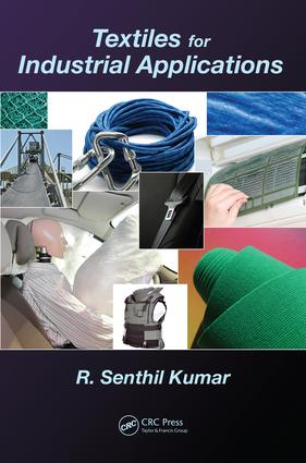 Textiles for Industrial Applications: 1st Edition (e-Book) book cover