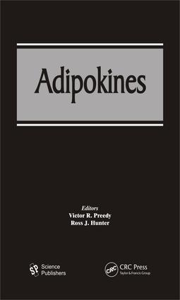Adipokines: 1st Edition (e-Book) book cover
