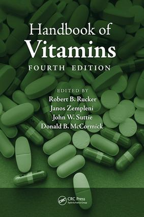 Vitamin A: Nutritional Aspects of Retinoids and Carotenoids