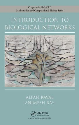Introduction to Biological Networks: 1st Edition (e-Book) book cover