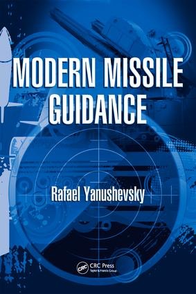 Modern Missile Guidance: 1st Edition (e-Book) book cover