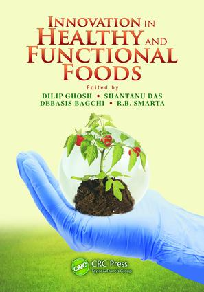 Innovation in Healthy and Functional Foods: 1st Edition (e-Book) book cover