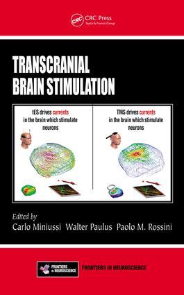 Transcranial Brain Stimulation: 1st Edition (e-Book) book cover