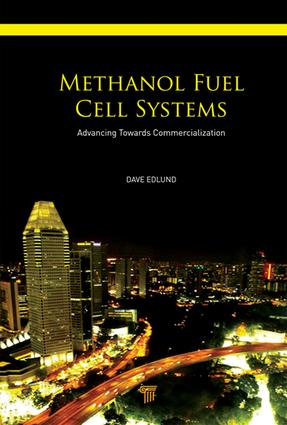 Methanol Fuel Cell Systems: Advancing Towards Commercialization, 1st Edition (e-Book) book cover