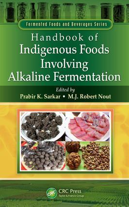 Diversity of Animal-Based Food Products Involving Alkaline Fermentation
