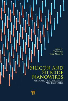 Silicon and Silicide Nanowires: Applications, Fabrication, and Properties, 1st Edition (e-Book) book cover
