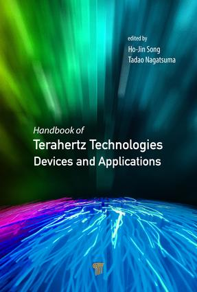 III–V High-Electron-Mobility Transistors toward Terahertz Operation