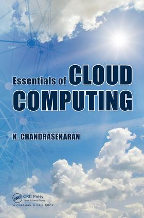 Essentials of Cloud Computing: 1st Edition (e-Book) book cover