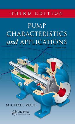 Pump Characteristics and Applications