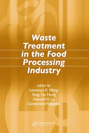 Potato Wastewater Treatment