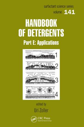 Detergents Application: Current Realities and Future Perspectives