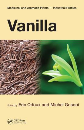 Vanilla: 1st Edition (e-Book) book cover