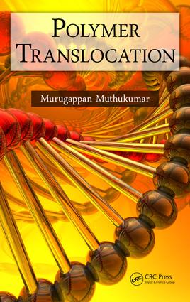 Polymer Translocation: 1st Edition (e-Book) book cover
